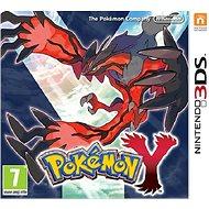 Pokémon Y - Nintendo 2DS/3DS Digital - Hra pro konzoli