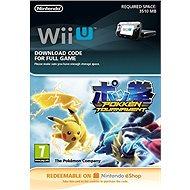 Pokken Tournament - Nintendo Wii U Digital - Hra pro konzoli