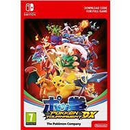 Pokken Tournament DX - Nintendo Switch Digital