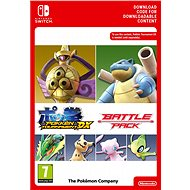 Pokken Tournament DX Battle Pack - Nintendo Switch Digital - Hra pro konzoli