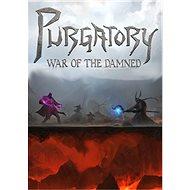Purgatory: War of the Damned (PC) DIGITAL - Hra na PC