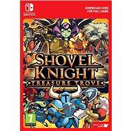 Shovel Knight Treasure Trove - Nintendo Switch Digital - Console Game