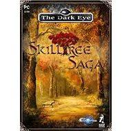 Skilltree Saga (PC)  Steam DIGITAL - Hra na PC