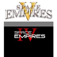 Space Empires IV and V Pack (PC)  Steam DIGITAL - Hra pro PC