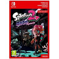 Splatoon 2 Octo Expansion - Nintendo Switch Digital - Hra pro konzoli