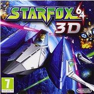 Star Fox 64 3D Select - Nintendo 2DS/3DS Digital