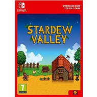 Stardew Valley - Nintendo Switch Digital - Hra pro konzoli