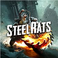 Steel Rats (PC)  Steam DIGITAL