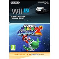 Super Mario Galaxy 2 - Nintendo Wii U Digital - Console Game