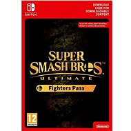 Super Smash Bros. Ultimate Fighters Pass - Nintendo Switch Digital