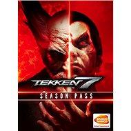 Tekken 7 Season Pass (PC) DIGITAL - Gaming Accessory