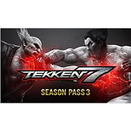 Tekken 7 Season Pass 3 (PC)  Steam DIGITAL - Gaming Accessory