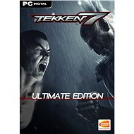 Hra na PC Tekken 7 Ultimate Edition (PC) Steam DIGITAL