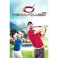 The Golf Club 2 (PC)  Steam DIGITAL - Hra pro PC