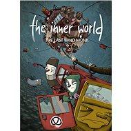 The Inner World (PC)  Steam DIGITAL - Hra na PC