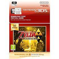 The Legend of Zelda: A Link Between Worlds - Nintendo 2DS/3DS Digital