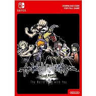 The World Ends with You: Final Remix - Nintendo Switch Digital - Console Game