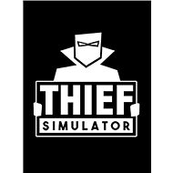 Thief Simulator (PC) Steam DIGITAL - Hra pro PC