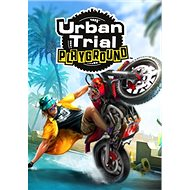 Urban Trial Playground (PC)  Steam DIGITAL - Hra pro PC