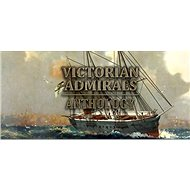 Victorian Admirals (PC)  Steam DIGITAL - Hra pro PC