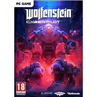 Wolfenstein: Cyberpilot VR (PC)  Steam DIGITAL - Hra na PC