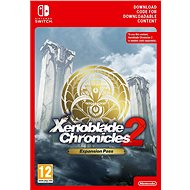 Xenoblade Chronicles 2 Expansion Pass - Nintendo Switch Digital - Console Game
