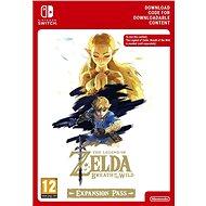Zelda: Breath of the Wild Expansion Pass - Nintendo Wii U Digital