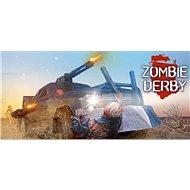 Zombie Derby (PC)  Steam DIGITAL - Hra pro PC