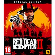 Red Dead Redemption 2: Special Edition (PC) DIGITAL - Hra pro PC