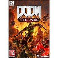 Doom Eternal (PC) DIGITAL - Hra na PC