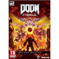 Doom Eternal Deluxe Edition (PC) DIGITAL - Hra na PC