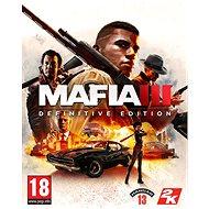 Mafia III Definitive Edition - PC DIGITAL - PC Game