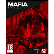 Hra na PC Mafia Trilogy - PC DIGITAL
