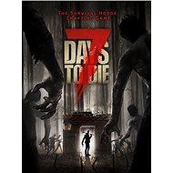 Hra na PC 7 Days to Die - PC DIGITAL