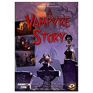 A Vampyre Story - PC DIGITAL - Hra na PC