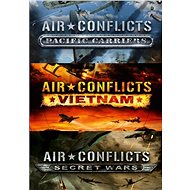Air Conflicts: Collection - PC DIGITAL - Hra na PC