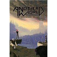 Another World - PC DIGITAL - Hra na PC