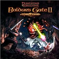 Baldur's Gate II Enhanced Edition - PC DIGITAL - Hra na PC