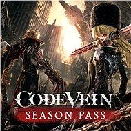 Code Vein Season Pass - PC DIGITAL - Herní doplněk
