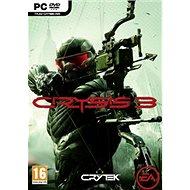 Crysis 3 - PC DIGITAL - Hra na PC