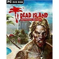 Dead Island Definitive Collection - PC DIGITAL - PC Game