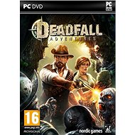 Deadfall Adventures - PC DIGITAL - Hra na PC