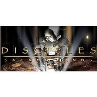 Disciples Sacred Lands Gold - PC DIGITAL - Hra na PC