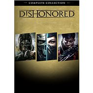 DISHONORED: COMPLETE COLLECTION - PC DIGITAL - Hra pro PC
