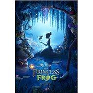 Disney The Princess and the Frog - PC DIGITAL - Hra na PC
