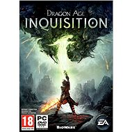 Dragon Age 3: Inquisition - PC DIGITAL - Hra na PC