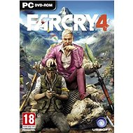 Far Cry 4 Gold Edition - PC DIGITAL - Hra na PC