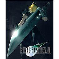Final Fantasy VII - PC DIGITAL - Hra na PC
