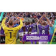 Football Manager 2020 - PC DIGITAL