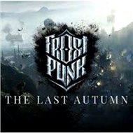 Frostpunk: Last Autumn - PC DIGITAL - Herní doplněk